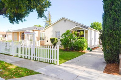 1340 E Michelson Street, Long Beach, CA 90805 - MLS#: PW19148260