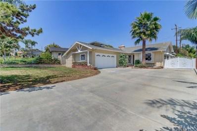 960 Amanda Lane, La Habra, CA 90631 - MLS#: PW19148355