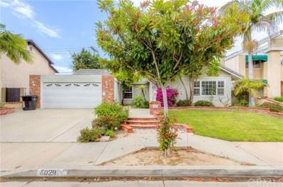 5029 Saratoga Avenue, Cypress, CA 90630 - MLS#: PW19148671