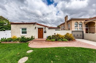 9117 Manzanar Avenue, Downey, CA 90240 - MLS#: PW19149256