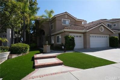 27060 S Ridge Drive, Mission Viejo, CA 92692 - MLS#: PW19149388