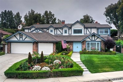 8218 Pinositas Road, Whittier, CA 90605 - MLS#: PW19149415