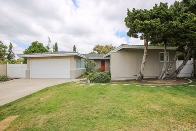 10161 Melody Park Drive, Garden Grove, CA 92840 - MLS#: PW19149418