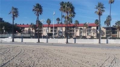 3939 E Allin Street UNIT 101, Long Beach, CA 90803 - MLS#: PW19149478