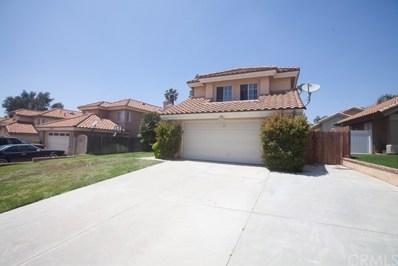 21316 Lilium Court, Moreno Valley, CA 92557 - MLS#: PW19149867