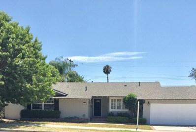 1842 Bent Twig Lane, Tustin, CA 92780 - MLS#: PW19149926