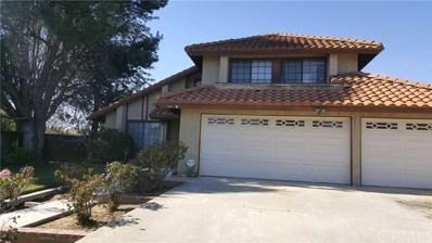 11568 Rancho Pocono, Riverside, CA 92505 - MLS#: PW19150088