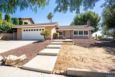 1496 Teakwood Place, Corona, CA 92880 - MLS#: PW19150433
