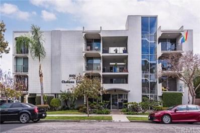 2101 E 2nd Street UNIT 203, Long Beach, CA 90803 - MLS#: PW19150584