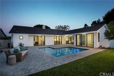 2227 Donnie Road, Newport Beach, CA 92660 - MLS#: PW19150902