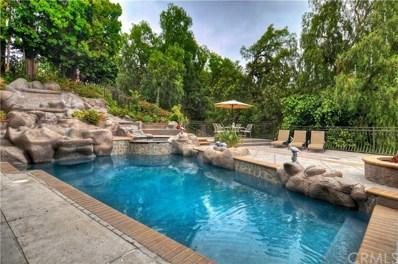 331 S Yorkshire Circle, Anaheim Hills, CA 92808 - #: PW19151002