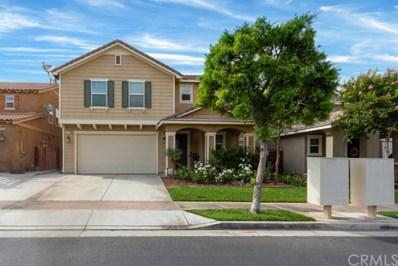 11249 Collin Street, Riverside, CA 92505 - MLS#: PW19151041