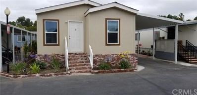 10745 Victoria Avenue UNIT 20, Whittier, CA 90604 - MLS#: PW19151089