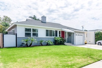 3308 Senasac Avenue, Long Beach, CA 90808 - MLS#: PW19151109
