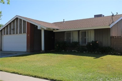 45712 Fig Avenue, Lancaster, CA 93534 - MLS#: PW19151413
