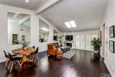 6 Creekwood UNIT 72, Irvine, CA 92604 - MLS#: PW19151527