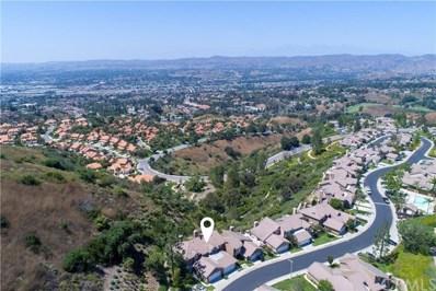837 S Sapphire Lane, Anaheim Hills, CA 92807 - MLS#: PW19151569