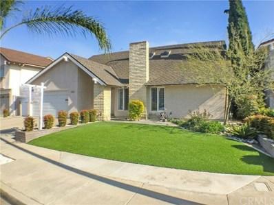 6152 Rosemary Drive, Cypress, CA 90630 - MLS#: PW19151667