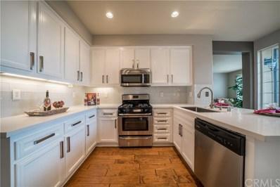 2 Delphinium Street UNIT 40, Ladera Ranch, CA 92694 - MLS#: PW19151934