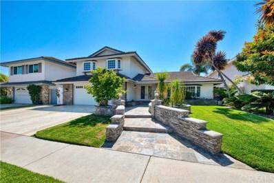 20051 Colgate Circle, Huntington Beach, CA 92646 - MLS#: PW19151999