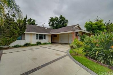 17632 Orange Tree Lane, Tustin, CA 92780 - MLS#: PW19152596