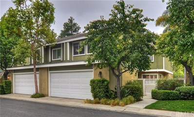 8 Beechwood, Aliso Viejo, CA 92656 - MLS#: PW19152663