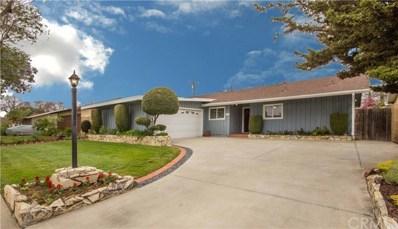 1121 N Linwood Avenue, Santa Ana, CA 92701 - MLS#: PW19152863
