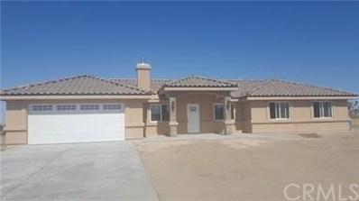 11025 Clovis Road, Phelan, CA 92371 - MLS#: PW19153069