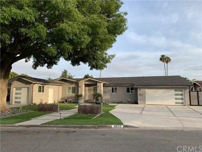 8832 La Grand Avenue, Garden Grove, CA 92841 - MLS#: PW19153174