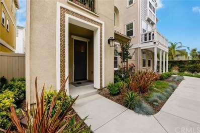 612 W Tribella Court, Santa Ana, CA 92703 - MLS#: PW19153233