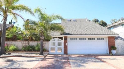 4043 Humboldt Drive, Huntington Beach, CA 92649 - MLS#: PW19153263