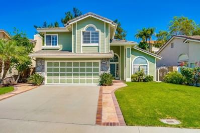 16129 Promontory Place, La Mirada, CA 90638 - MLS#: PW19153667
