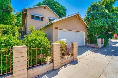 1432 El Paso Drive, Los Angeles, CA 90065 - MLS#: PW19153819