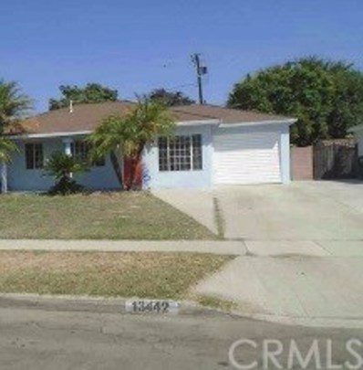13442 Graystone Avenue, Norwalk, CA 90650 - MLS#: PW19153849