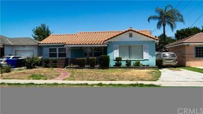 1146 W 17th Street, San Bernardino, CA 92411 - MLS#: PW19153946