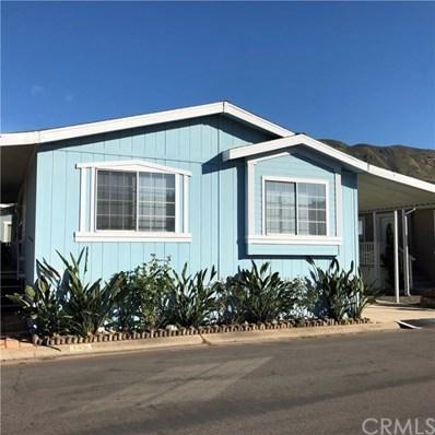 4901 Green River Road UNIT 138, Corona, CA 92880 - MLS#: PW19153947