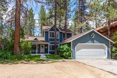 39038 Robin Road, Big Bear, CA 92315 - #: PW19154019