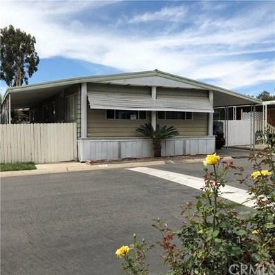 4901 Green River Road UNIT 197, Corona, CA 92880 - MLS#: PW19154325