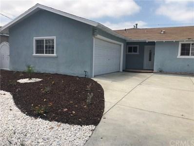 11517 Elvins Street, Lakewood, CA 90715 - MLS#: PW19154329