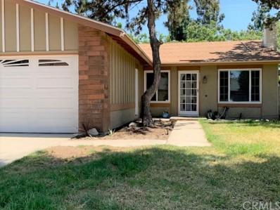 8627 Fernwood Drive, Rancho Cucamonga, CA 91730 - MLS#: PW19154377