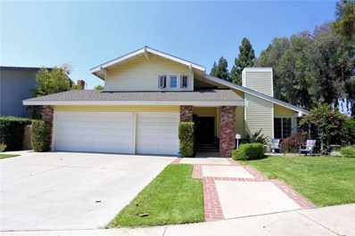 201 Demmer Place, Placentia, CA 92870 - MLS#: PW19154379