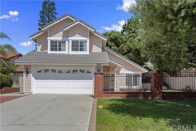 22722 White Lily Circle, Moreno Valley, CA 92557 - MLS#: PW19154485