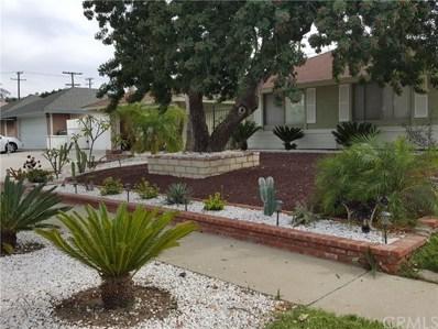 436 Gay Street, Corona, CA 92879 - MLS#: PW19154538