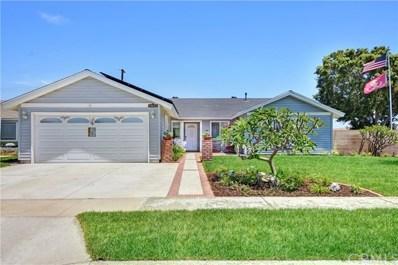14622 Belmar Circle, Huntington Beach, CA 92647 - MLS#: PW19154630