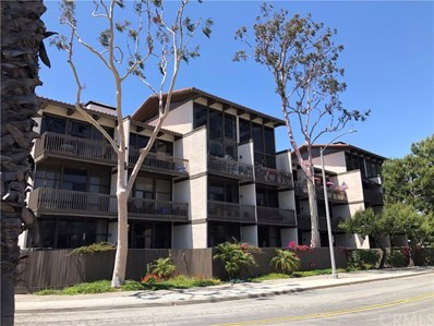 7140 Marina Pacifica Drive S, Long Beach, CA 90803 - MLS#: PW19154906