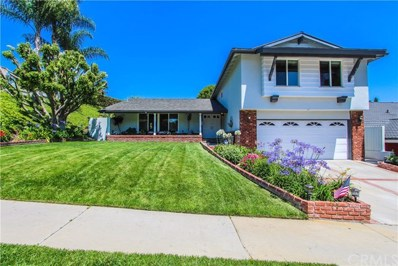 26847 Via Desmonde, Lomita, CA 90717 - MLS#: PW19155049