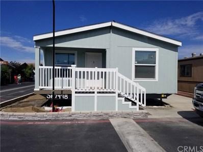 1241 N East UNIT 141, Anaheim, CA 92805 - MLS#: PW19155368