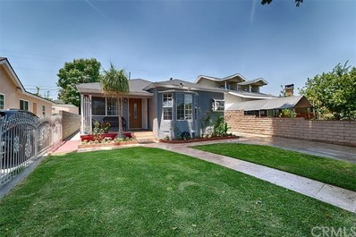 10409 San Anselmo Avenue, South Gate, CA 90280 - MLS#: PW19155379