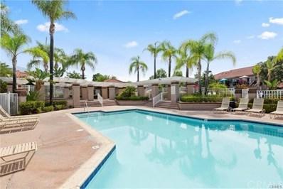 19 Redbud UNIT 120, Rancho Santa Margarita, CA 92688 - MLS#: PW19155688