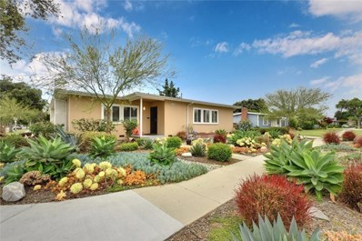5636 E Vernon Street, Long Beach, CA 90815 - MLS#: PW19155951